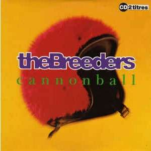 Breeders Cannonball / Cro-Aloha