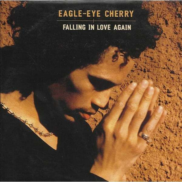 Eagle eye cherry save tonight date