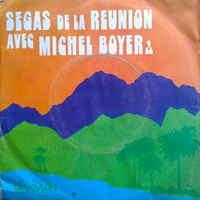 Michel Boyer Sega tropiques - Rodeur Guepes