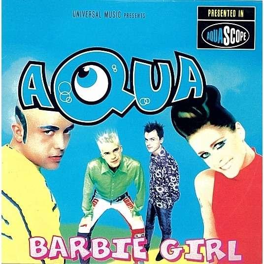 from Kobe aqua barbie girl porn