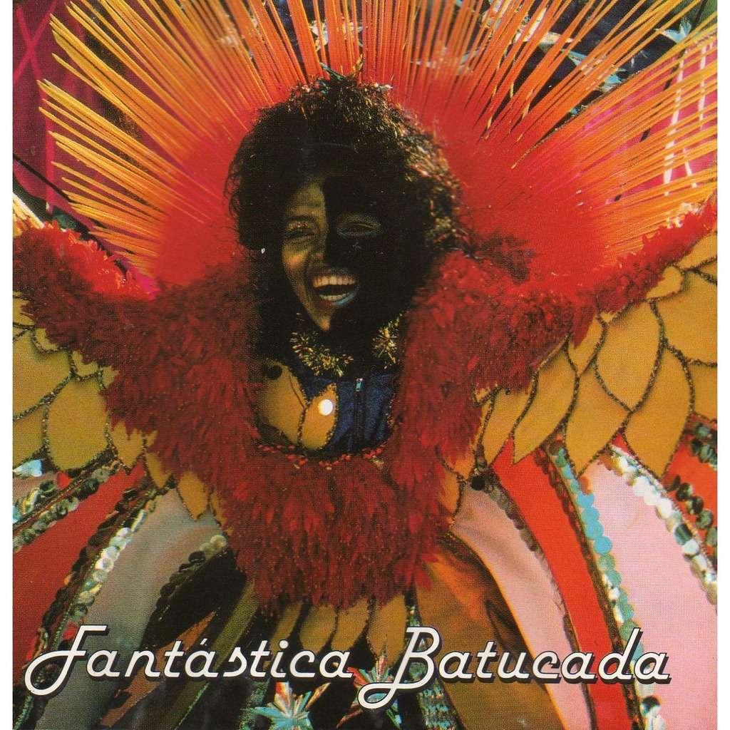 Oscar ECHO RITMISTAS Fantastica Batucada do brasil (31 Samba)