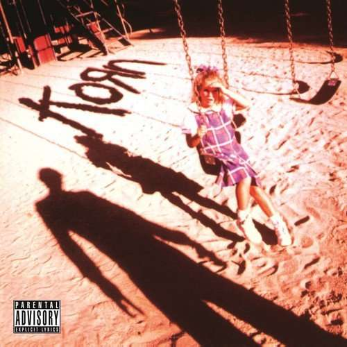 Korn Korn (2xlp) Ltd Edit With Inserts -E.U