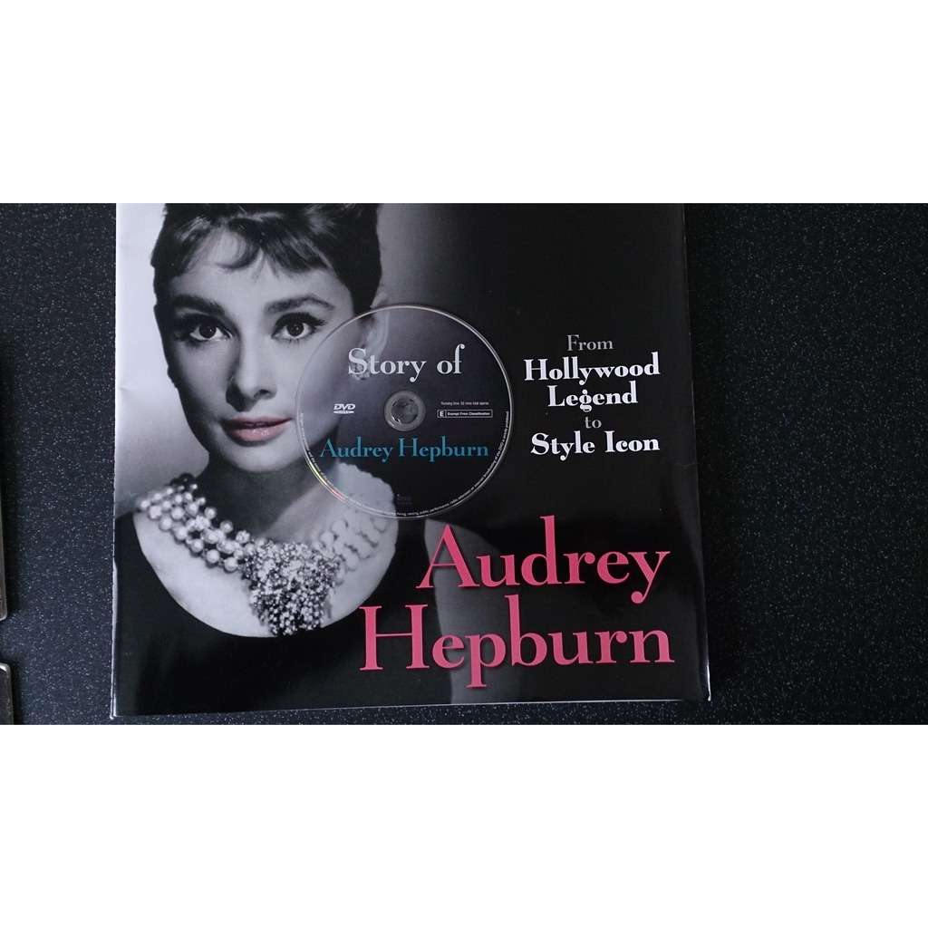 audrey hepburn From Hollywood Legend To Style Icon
