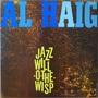 al haig jazz will o the wisp