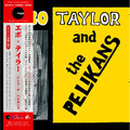 EBO TAYLOR - Ebo Taylor And The Pelikans (Afro/Funk) - 33T