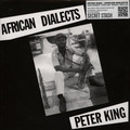 PETER KING - African Dialects - 33T