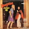 OZZIE TORRENS AND HIS EXCITING ORCHESTRA - Boogaloo In Apartment 41 - LP