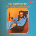 TAL ARMSTRONG - The Tallest Man In Love - 33T