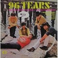 ? AND THE MYSTERIANS - 96 Tears - 33T