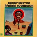 RANDY WESTON - African Cookbook - 33T