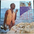 JO JO BENNETT AND MUDIES ALL STARS - Groovy Joe - LP