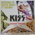 KISS ‎ - Nothing Is Quite What It Seems! (lp) Ltd Edit Purple Vinyl 500 Copies -E.U - 33T