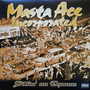 masta ace incorporated sittin' on chrome