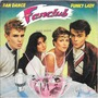 fanclub fan dance - funky lady