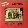 AKTION - Groove The Funk - CD