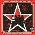 RAGE AGAINST THE MACHINE - Live At The Grand Olympic Auditorium (2xlp) Ltd Edit 180 Gram -E.U - 33T x 2