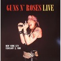 GUNS N' ROSES - Live In New York City February 2 1988 (lp) - 33T