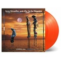 IZZY STRADLIN AND THE JU JU HOUNDS - Izzy Stradlin And The Ju Ju Hounds (lp) Ltd Edit Colour Vinyl -U.K - 33T