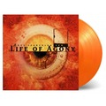 LIFE OF AGONY - Soul Searching Sun (lp) Ltd Edit Colour Vinyl -U.K - 33T
