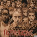 KORN - Untouchables (2xlp) Ltd Edit -U.K - 33T x 2