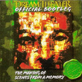 DREAM THEATER - Official Bootleg: The Making Of Scenes From A Memory (2xcd) - CD x 2