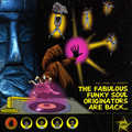 FABULOUS FUNKY ORIGINATORS (SOUL PATROL) - V/A - Booby Butler & the latinaires - Pure Funk - The Soul Lovers - 33T