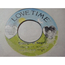 TYRONE TAYLOR - COTTAGE IN NEGRIL / VERSION ORIG. - 7inch x 1