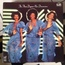 THREE DEGREES - New dimensions - LP Gatefold
