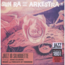 SUN RA AND HIS ARKESTRA - jazz in silhouette - 33T 180-220 gr