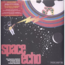 SPACE ECHO (VARIOUS) - Cabo Verde 1977-85, The Cosmic Sound Of - Double 33T Gatefold