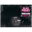 BLACK BUDDAFLY - ROCK-A-BYE - Maxi 45T