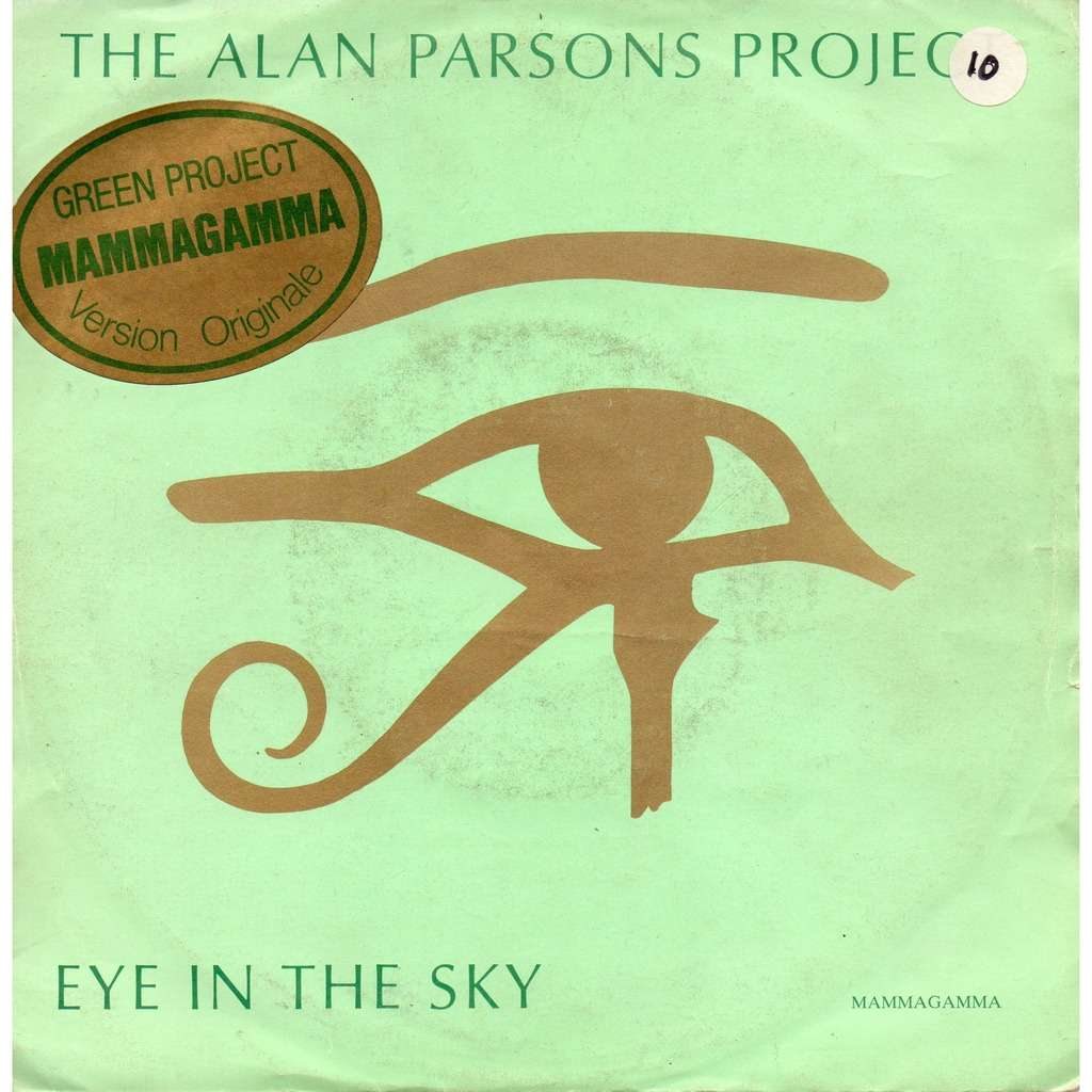 alan parsons project lyrics