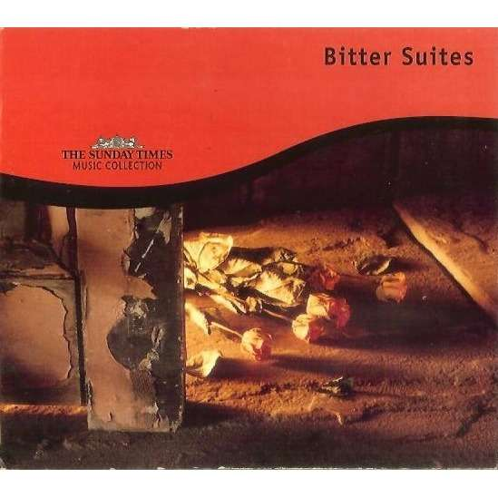 RADIOHEAD / KATE BUSH / STRANGLERS / THE WATERBOYS Bitter Suites - Sunday Times Music collection