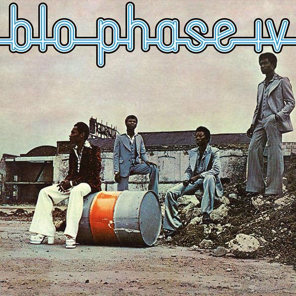 Blo Phase IV