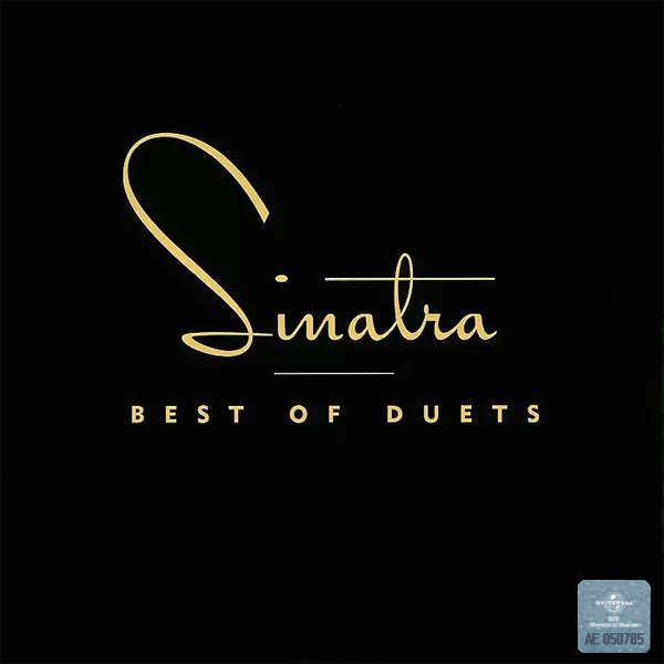 Best Of Duets Frank Sinatra: Frank Sinatra The Best Of Frank Records, LPs, Vinyl And