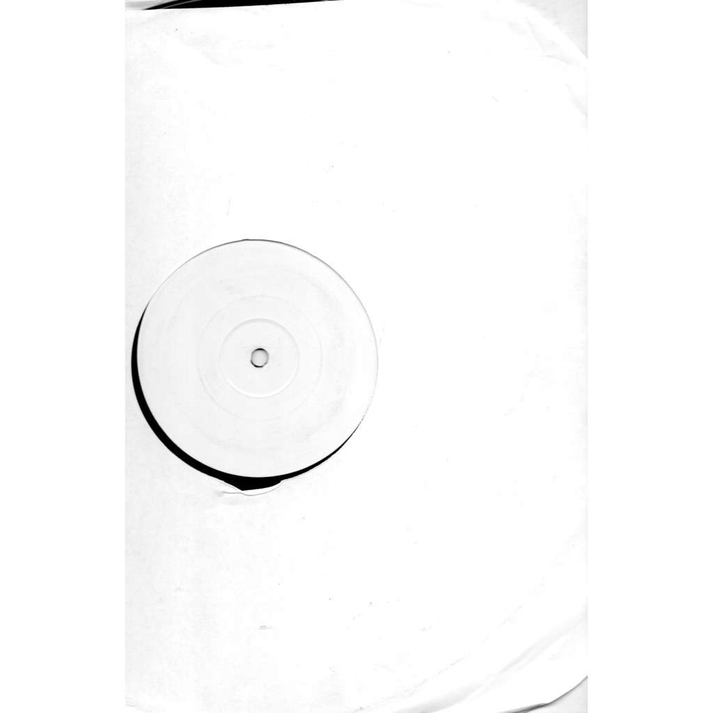 Groovestation UK* Pressure Release / Lust - White Label, Unofficial Release