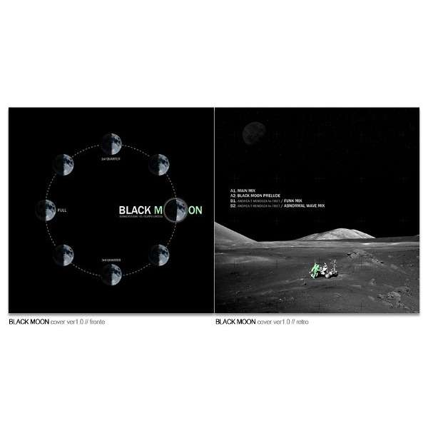 BUNKERSTUDIO Black Moon