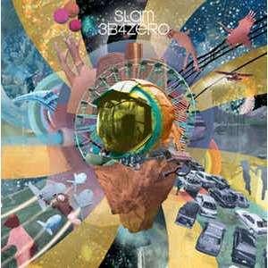 Slam 3B4Zero [Fast Lane/ Known Pleasures/Bright Lights Fading ] Limited Edition