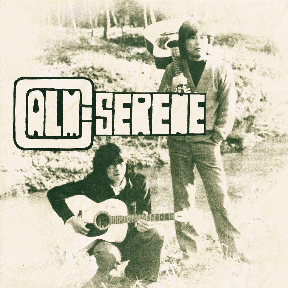 Calm-Serene Original Album 1975-76