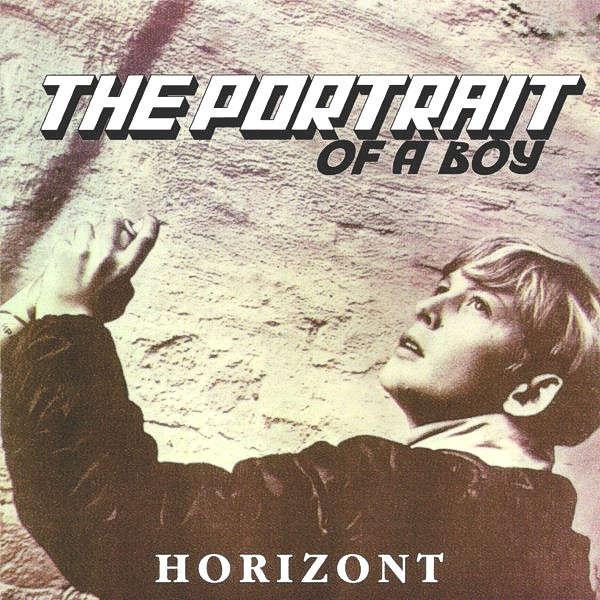 HORIZONT Portrait Of A Boy