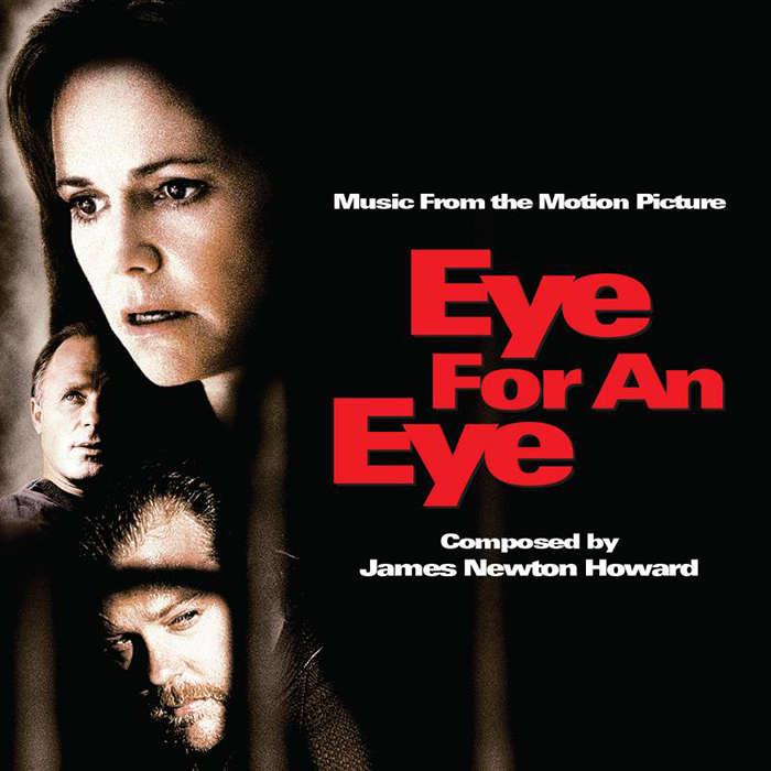 james newton howard Eye For An Eye