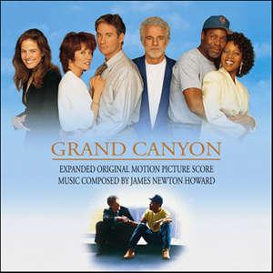 james newton howard Grand Canyon