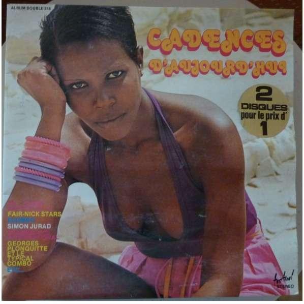 djumbo-grammacks international etc... cadences d'aujourd'hui