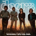DOORS THE - WAITING FOR THE SUN (lp) - 33T