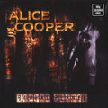 ALICE COOPER - Brutal Planet (lp) Ltd Edit Colour Vinyl -Ger - 33T