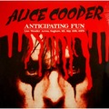 ALICE COOPER - Anticipating Fun (lp) - 33T