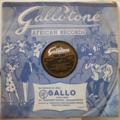 ILA SINGERS (LUANSHYA) - Ba cona bana / Bala mashini - 78 rpm