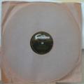 ALEXANDER GOMBE AND GEORGE MTAWALI - Otanikumbuka / Ewe kinda - 78 rpm