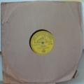 MUNALI GOLDEN SINGERS - Twatamisha / Kantwa bwela - 78 rpm