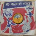 BABA GASTON BAND - Ngai na voyage / Bolingo solo - 78 rpm